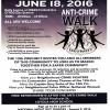 12th Precinct ANTI – CRIME WALK. Rally begins at 10 am, Citgo Gas Station, 10840 Fenkell, Detroit MI