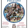Detroit Police Department's Field Day, Saturday, August 12, 2017, from 7 am to 6 pm.